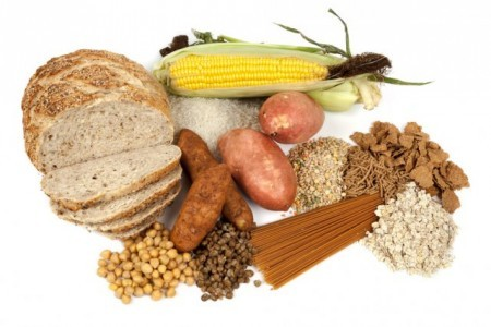 Употребление в пищу углеводов для похудения