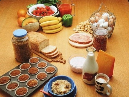 Лечебная диета стол №2