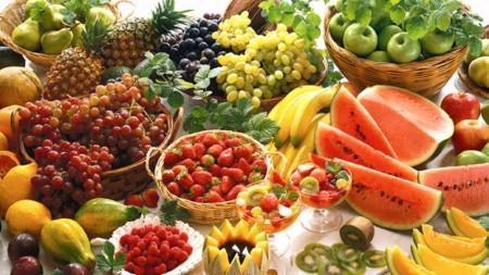 Вегетарианство как система питания