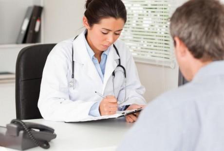 Обратитесь к врачу-аллергологу