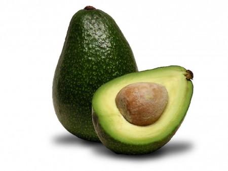 Авокадо – источник калия, олеиновой кислоты и витаминов