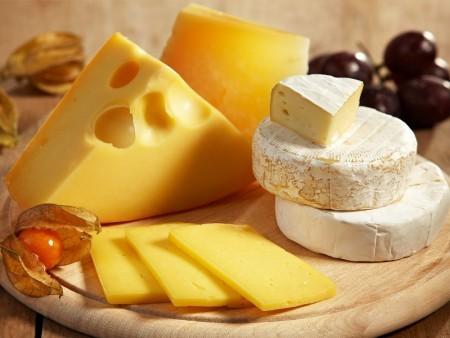 Каждый сорт сыра обладает своими уникальными свойствами