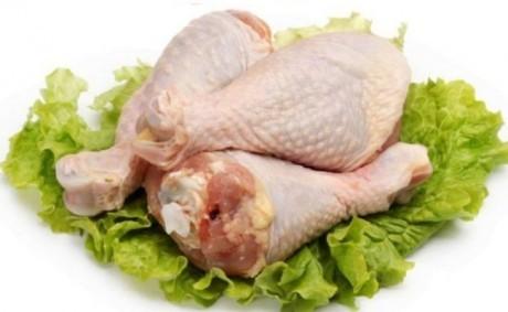 В курице содержится витамин B3, уменьшающий симптомы болезни Альцгеймера.