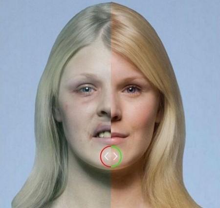 Влияние табака на кожу человека