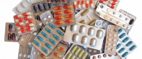 Особенности приема лекарств пожилыми людьми
