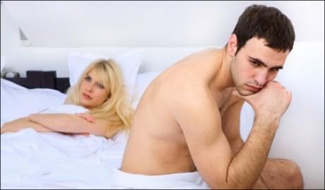 Эректильная дисфункция: причины возникновения