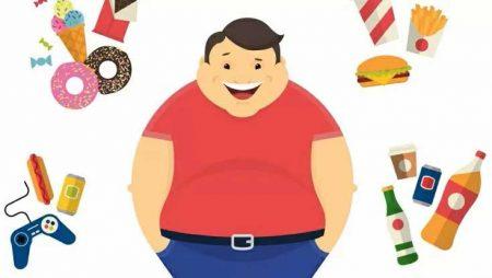 Причины метаболического синдрома