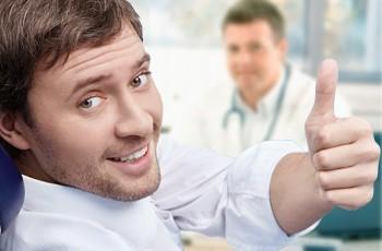 Для лечения эректильной дисфункции нужно обратиться к врачу андрологу