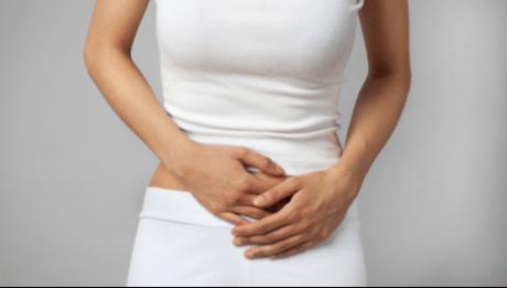 Симптом апоплексии яичника — резкая спонтанная боль в нижней части живота.
