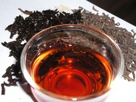 Черный чай как средство профилактики диабета
