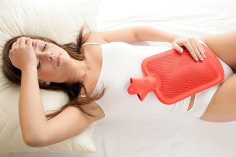 Дисменорея, расстройства менструаций, характеризующиеся болями внизу живота, пояснице и крестце.