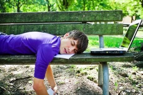 Синдром хронической усталости: причины, симптомы, диагностика, лечение