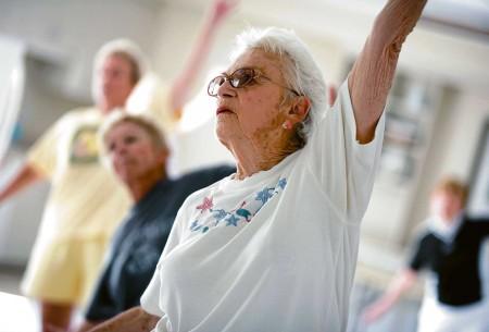Прием статинов в совокупности с физическими тренировками снижает смертность на 70%.