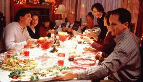 Избегайте праздничных стрессов
