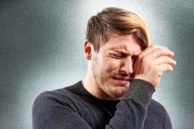 Утомляемость, разбитость, страх - симптомы алкогольной абстиненции