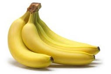 Бананы очень полезны при язвенной болезни, они содержат антибактериальные вещества, которые подавляют рост  хеликобактер пилори
