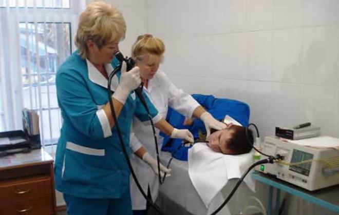 Гастроскопия - эндоскопическое обследование — осмотр пищевода, полости желудка и двенадцатиперстной кишки