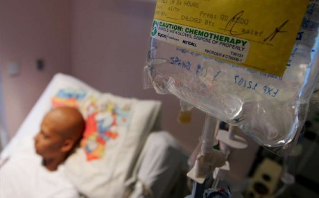 Химиотерапия при раке костей