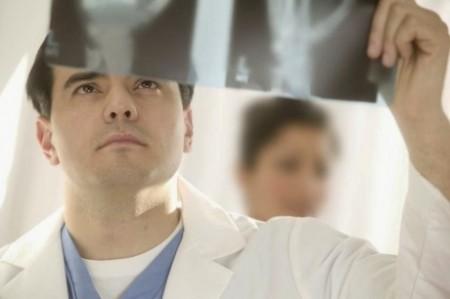 Симптомы и проявления рака костей