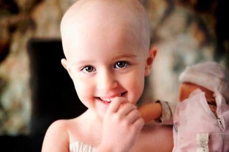 Многие формы детского рака поддаются полному излечению