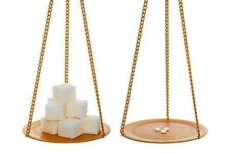 Некалорийные сахарозаменители чаще всего выпускаются ввиде таблеток