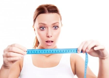 Причины по которым вы толстеете, находясь на диете