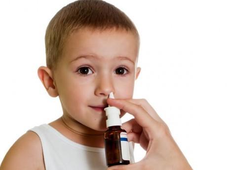 Лечение поллинозов у детей
