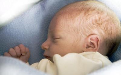 Родовые травмы новорожденных