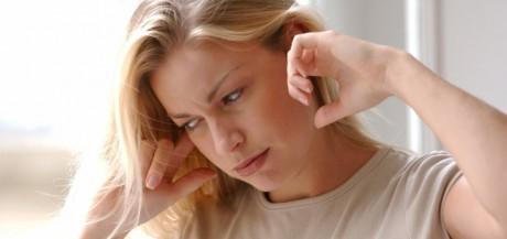 Шум, жужжание и звон в ушах