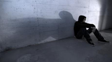 Депрессия ускоряет процесс старения