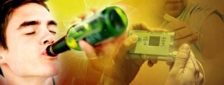 Употребление алкоголя при сахарном диабете
