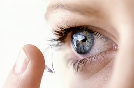 Линзы для борьбы с глаукомой