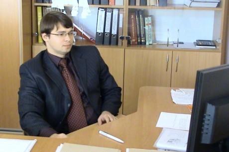 Виталёв Андрей Евгеньевич