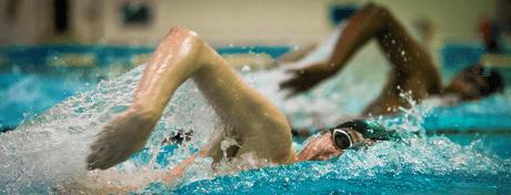 Плавание - лучший вид спорта для астматика.