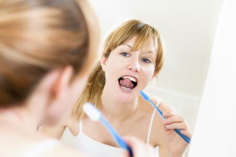 Чистка зубов предотвратит ревматоидный артрит