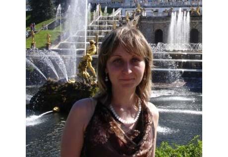 Цветкова Инна Геннадьевна