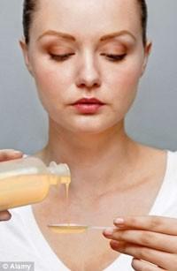 Cредства против старения, которые действуют изнутри и выпускаются в питьевой форме