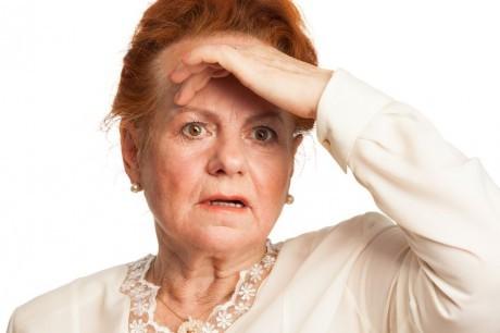 Ухудшение памяти после 40 - это нормально