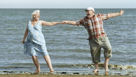 Здоровый муж = счастливый брак