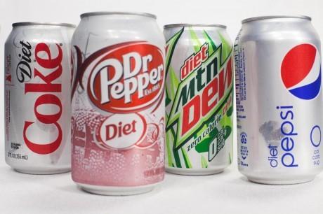 Диетические напитки могут являться причиной сердечно-сосудистых проблем