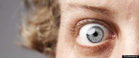 Ученые объясняют, почему у страха глаза велики