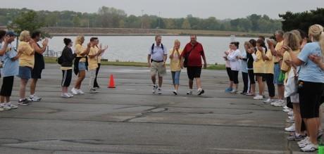 Ежедневные прогулки улучшают общее состояние при ХОБЛ