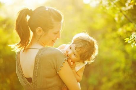 Пробиотики защитят малыша в детском саду, считают исследователи.