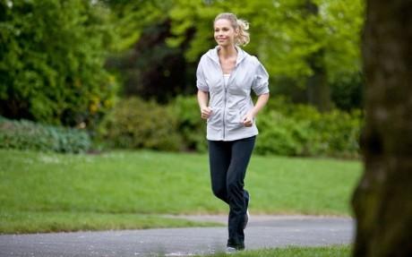 Физические тренировки снижают риск развития рака груди