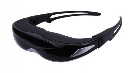 Видео-очки снижают беспокойство из-за медицинских процедур