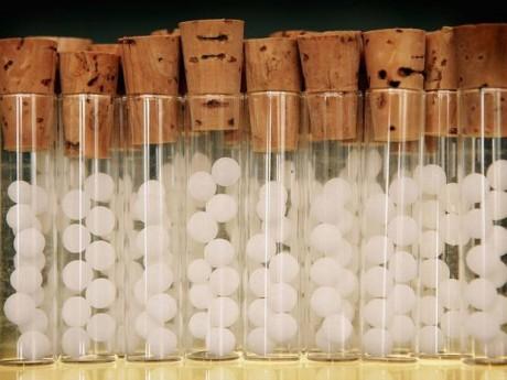 Ученые считают, что гомеопатические средства - это пустая трата денег