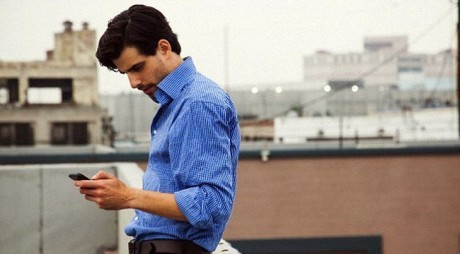 Ученые выявили влияние мобильного телефона на потенцию