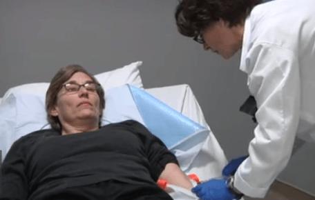 Новый метод лечения рака с помощью модифицированного вируса кори