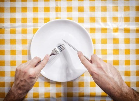 Регулярное голодание защитит от диабета и болезней сердца