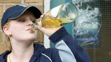 Факторы влияющие на развитие алкогольной зависимости у подростков